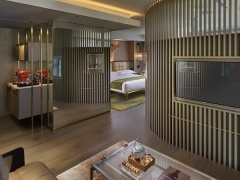 Receive a Complimentary Night at Participating Mandarin Oriental Properties with AMEX Cards