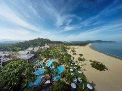 Borneo Nature Experience at Shangri-La Rasa Ria from RM1,125