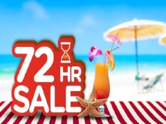72 Hour Sale at AirAsiaGo from SGD40