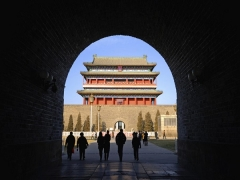 Special Economy Class Fares to China with DBS/POSB Cards from SGD438