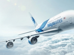 Take Off to your Great Escapade with Malaysia Airlines from SGD114