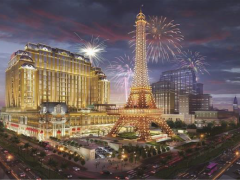 5* - The Parisian Macao  - Grand Opening Special