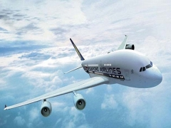 Fly with Singapore Airlines and MasterCard from SGD168 to over 40 Destinations!