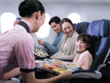 Exclusive Travel Agents Fares Only! Fly to Vancouver from SGD 1,250 with All Nippon Airways