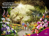 15% Off Admission Tickets to Gardens by the Bay with OCBC Cards