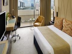 Enjoy 15% Off BAR in Marina Mandarin Singapore with DBS Cards