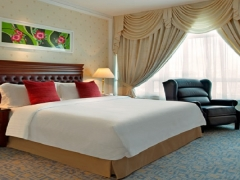 Get 25% Off Room Rate with Breakfast at The Royale Chulan Damansara this September