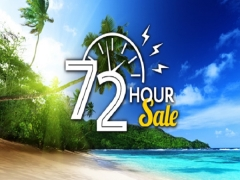 Flash Sale! Save more on Hotel Bookings with Expedia from SGD7
