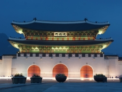 Fly to Seoul from SGD439 with Malaysia Airlines