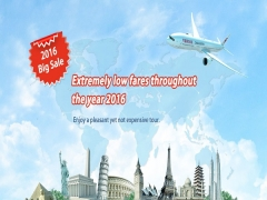Fly to Mainland China with China Eastern Airlines Extremely Low Fares