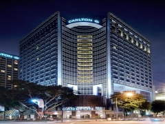 Save 10% Best Available Rate at Carlton Hotel with PAssion Cards