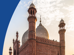 Enjoy 40% Off Flights to Lahore with SriLankan Airlines