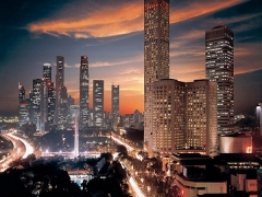 Complimentary Breakfast and more on your Stay at Swissotel Hotel with Standard Chartered