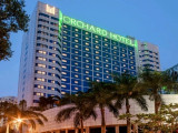Deluxe Room for SGD240 at Millennium Orchard Hotel with PAssion Cards