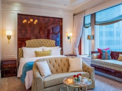 Celebrate The Art Of Play at St. Regis Singapore