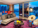 Save 20% at Starwood Hotels and Resorts with MasterCard