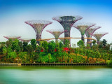 10% off Published Rate at Gardens by the Bay with PAssion Cards