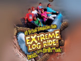 Up to 50% Off Admission Pass in Sentosa 4D AdventureLand with PAssion Card