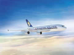 The Great Singapore Airlines Getaway with CIMB Bank