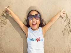 Enjoy 8% Off Travel Package with Hutchgo and NTUC Card