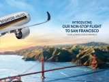 Fly to USA with Singapore Airlines' Early Bird Special