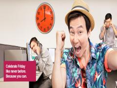 Jetstar's #FridayFREEFlights is Back, with a Twist!