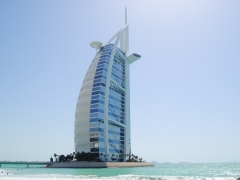 5-7 Oct: Fly to Dubai from SGD 618 with Emirates!