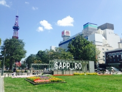 5-7 Oct: Fly to Sapporo from SGD 340 with Thai Airways!