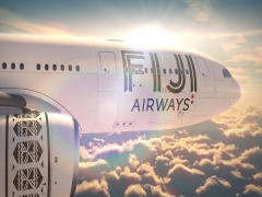 Explore Fiji and Fly with Fiji Airways from SGD855