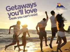 Year-End School Holiday Special | 20% Off All Pax with Star Cruises