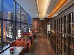 Club Indulgence from SGD449 in Mandarin Oriental Singapore