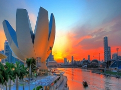 Discover Singapore from SGD113 with Ibis Hotel