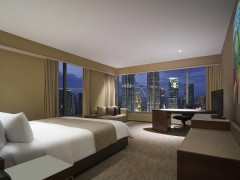 Make A Sweet Escape in Traders Hotel Kuala Lumpur by Shangri-La