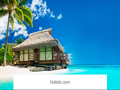 Enjoy 8% off Hotels.com Bookings with HSBC Card