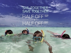 Sail Together, Save Together on your Family Getaway with Celebrity Cruises