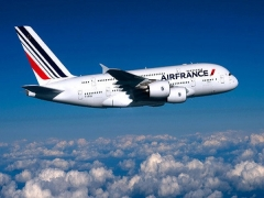 Fly to Europe with Air France from SGD918