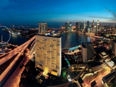 Enjoy Singapore with Great Savings in The Ritz-Carlton Hotel