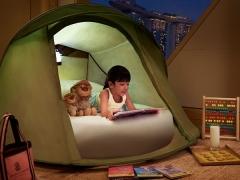 Ritz Kids Night Safari Adventures from SGD780