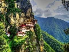 WIN a Trip for 2 to Bhutan from Drukair Singapore