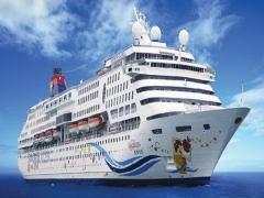 WIN a 4-Night Cruise for Two with Star Cruises