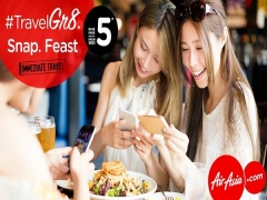 Travel Great with AirAsia from SGD5