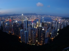 3 Days Sale: Fly to Hong Kong from SGD209