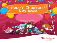 Celebrate Your Birthday and Adults Enjoy FREE Admission in KidZania Singapore