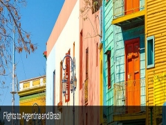 Fly to Argentina and Brazil with Air New Zealand from SGD1,889