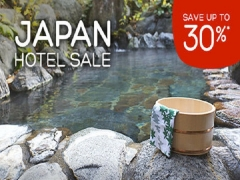 Travel to Japan for Less | Hotels.com Japan 101 Special