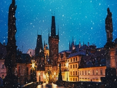 Experience Christmas in Europe with Emirates and Save Up to SGD400 on Airfares