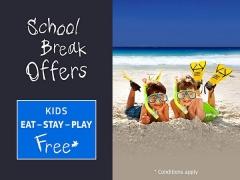 School Break Offers in Centara Hotels and Resorts