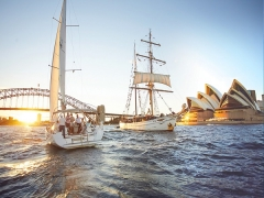 Discover New South Wales and Enjoy SGD88 Travel Rebate from CheapTickets.sg