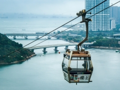 3 Days Sale: Hong Kong from SGD255 only!