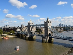 3 Days Sale: London from SGD1108 only!